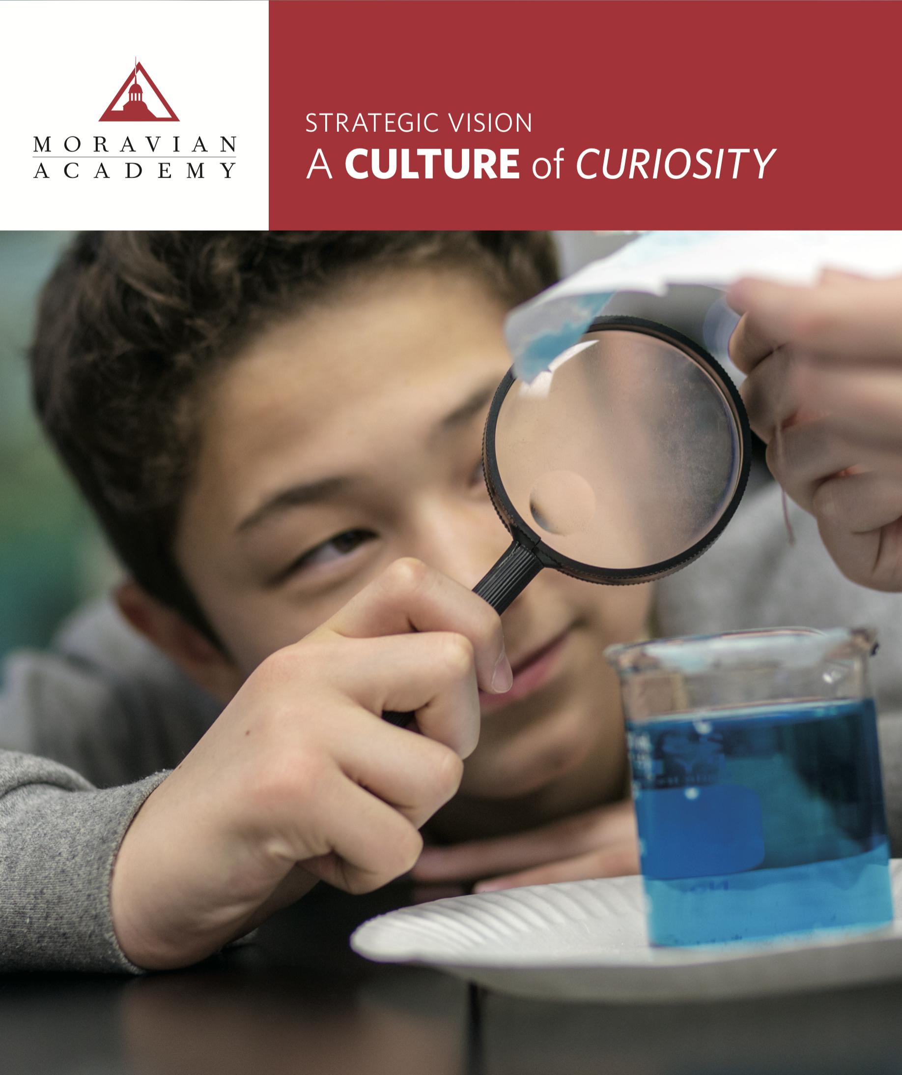 A Culture of Curiosity