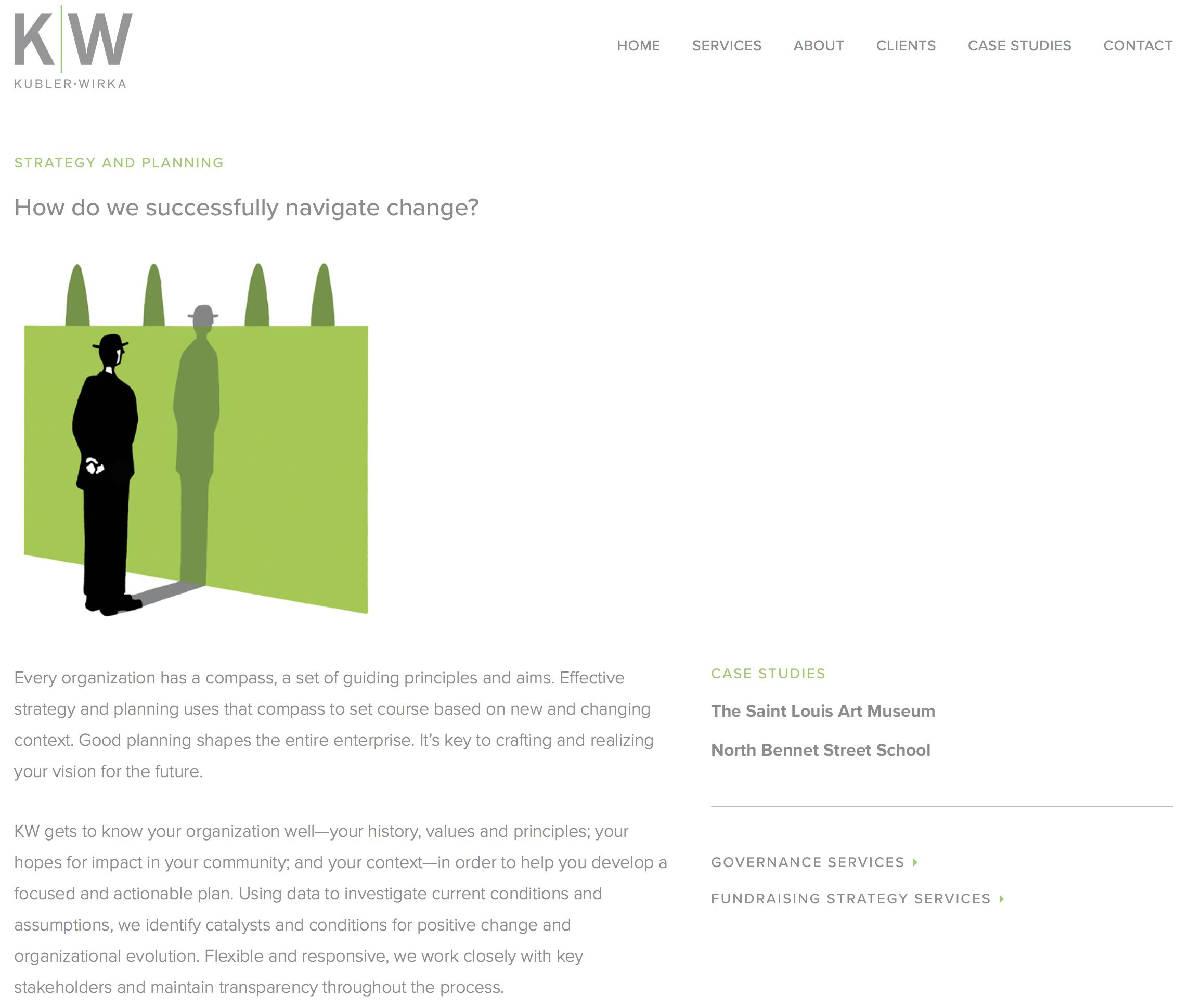 KW website
